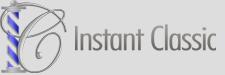Logo Instant Classic